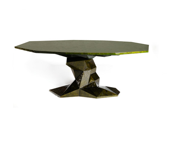 Bonsai table von Boca do lobo | Esstische