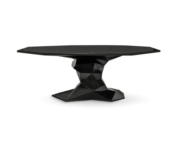 Bonsai table by Boca do lobo | Dining tables
