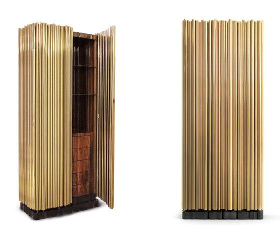 Symphony cabinet by Boca do lobo | Cabinets