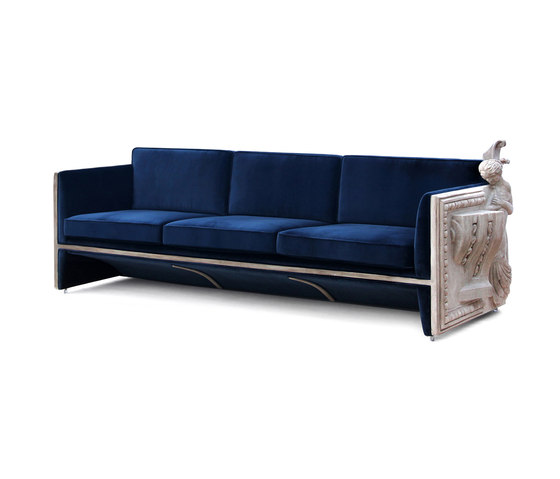 Versailles  sofa by Boca do lobo | Sofas