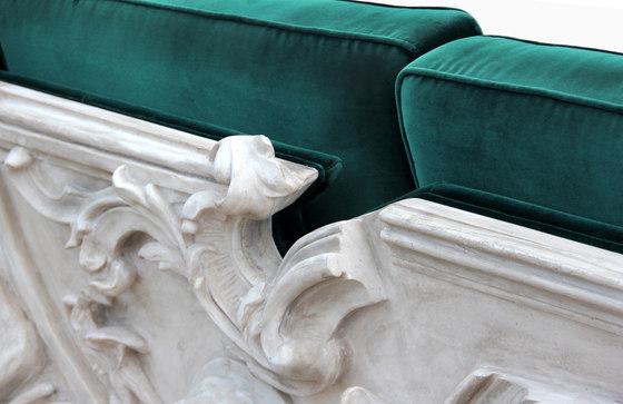 Versailles  sofa de Boca do lobo   Canapés