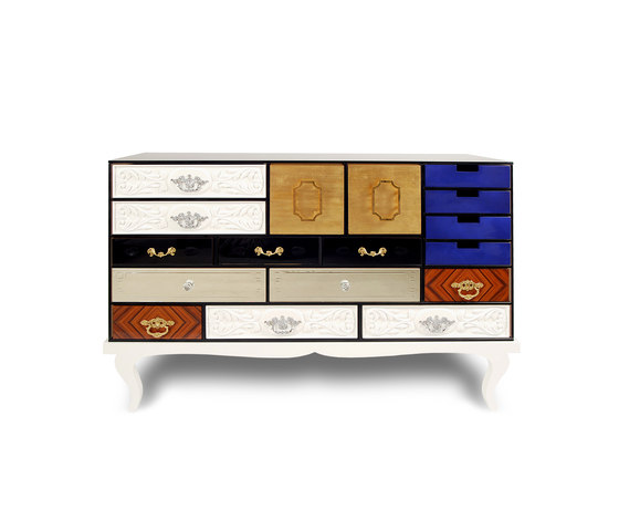 Soho sideboard von Boca do lobo | Sideboards
