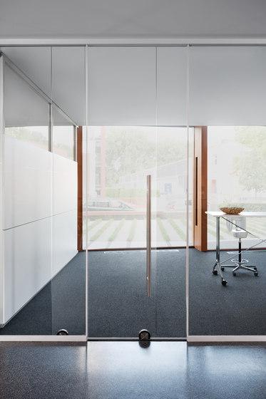 fecot r glas schiebet r st10b innent ren von feco architonic. Black Bedroom Furniture Sets. Home Design Ideas