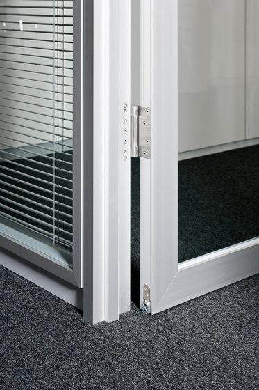 fecotür frame A40 de Feco | Encadrements de porte
