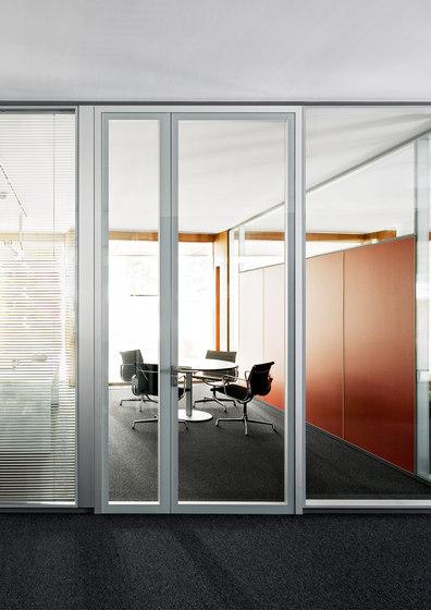 fecotür frame S60 by Feco | Door frames