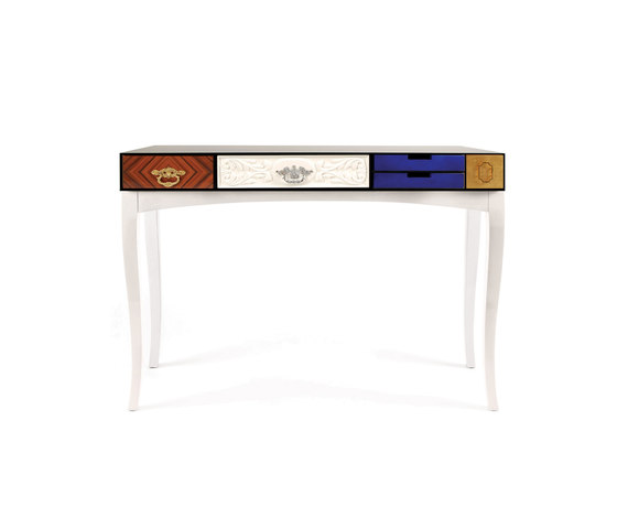 Soho console by Boca do lobo | Console tables