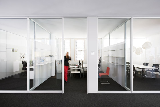 fecopur by Feco | Wall partition systems