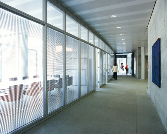 fecolux by Feco   Partitions