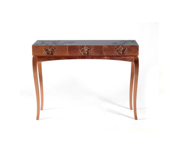 Trinity console de Boca do lobo | Tables consoles