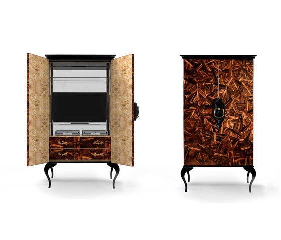 guggenheim boca do lobo cabinet producto. Black Bedroom Furniture Sets. Home Design Ideas