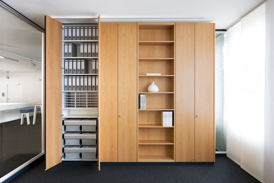 fecoschrank by Feco | Partitions