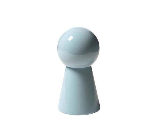 Knuff salt- and pepper mill de Klong | Sal & Pimienta