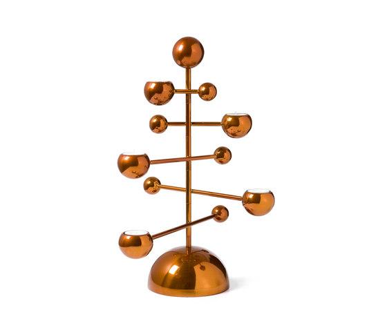 Teluria candelabra von Klong | Kerzenständer / Kerzenhalter