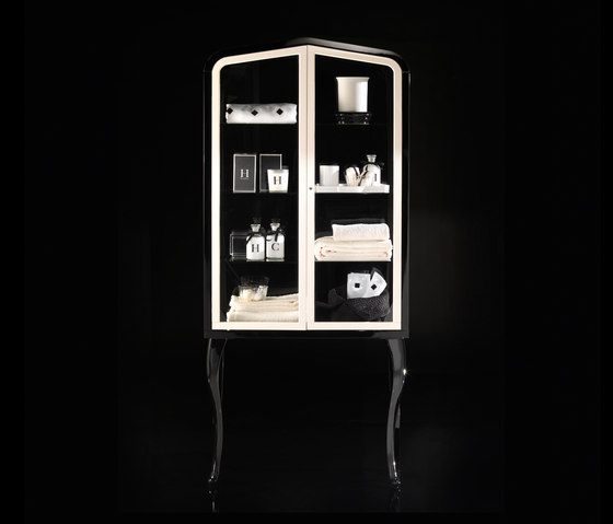 Dancer Cabinet Collection by Devon&Devon | Wall cabinets