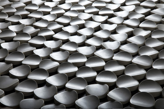 Moon by Kenzan | Ceramic tiles
