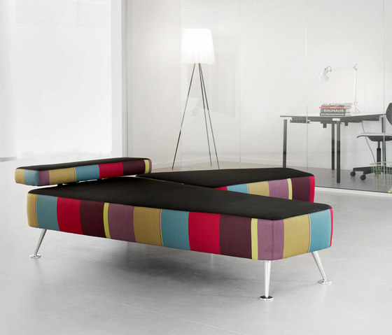 Reef von LABOFA | Loungesofas