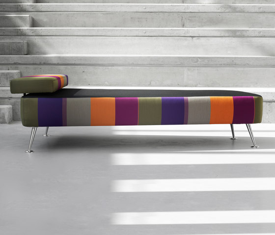 Reef di LABOFA | Chaise longue