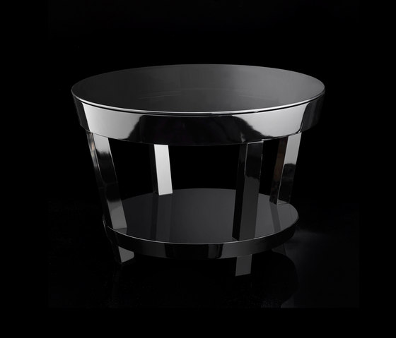 Teatime table di Devon&Devon | Tavolini di servizio