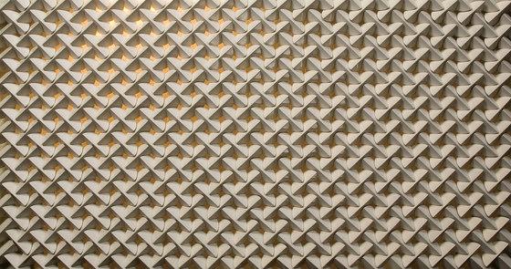 Deco wall leaf di Kenzan | Piastrelle