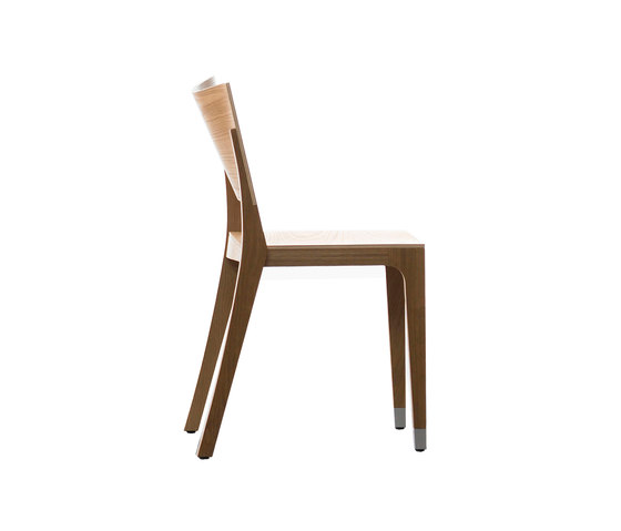 Bodoni by Abstracta | Visitors chairs / Side chairs