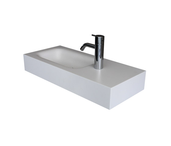 Blend handrinse by Not Only White B.V. | Wash basins