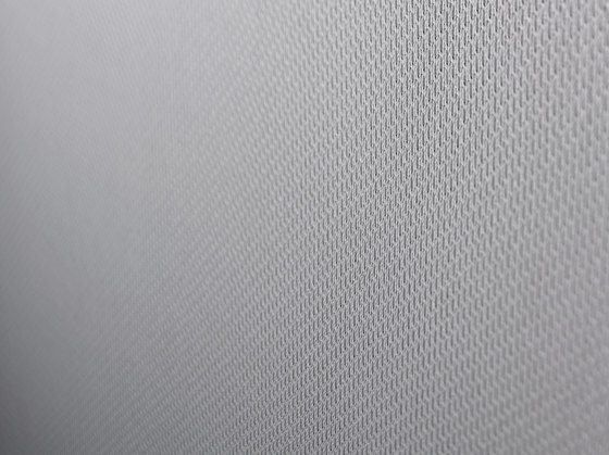 TP30 KNIT PLAIN Panel by Rosso | Space dividers