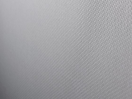 TP30 KNIT PLAIN Paneel von Rosso | Raumteilsysteme