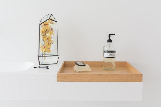 Box basin di Not Only White B.V. | Lavabi / Lavandini