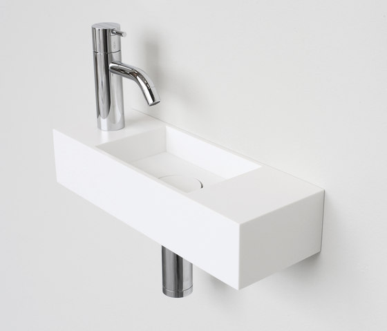 Form Light handrinse by Not Only White B.V. | Wash basins