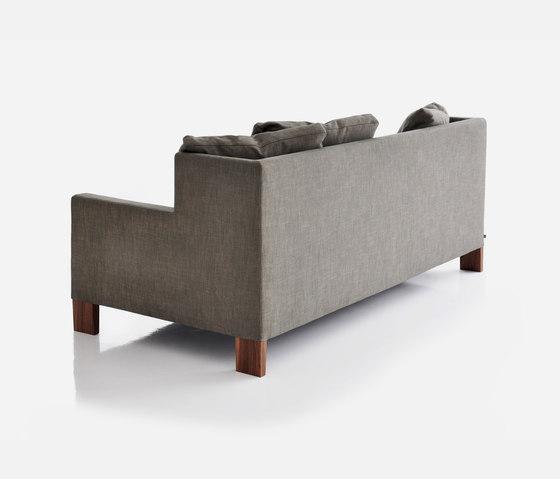 Morgan Sofa de Bensen | Sofás