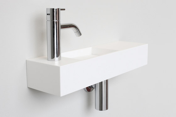 Kuub Light handrinse by Not Only White B.V. | Wash basins