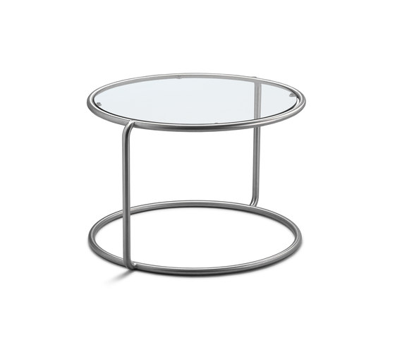 SC 7.2 Table by Till Behrens Systeme | Coffee tables