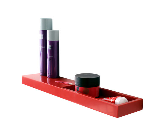 Mixx mini-shelf by Not Only White B.V. | Shelves
