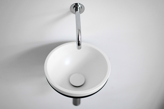 Puck handrinse by Not Only White B.V. | Wash basins