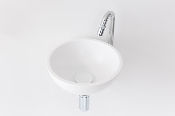 Noon handrinse by Not Only White B.V. | Wash basins