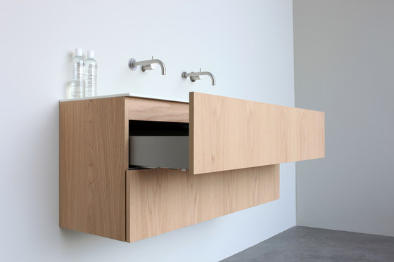 Stoore cabinet by Not Only White B.V. | Vanity units