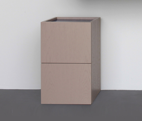 Stoore cabinet by Not Only White B.V.   Wall cabinets