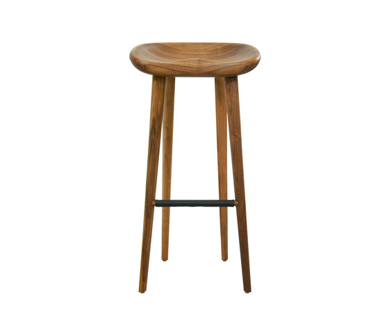 Tractor Bar Stool by BassamFellows | Bar stools