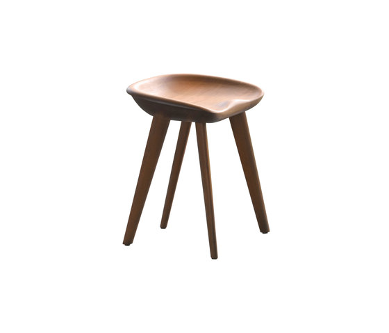 Tractor Stool de BassamFellows | Tabourets