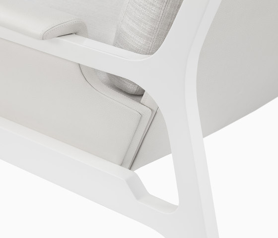 Fergus Lounge Chair by CASTE | Armchairs