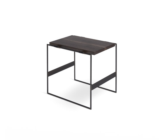 Roe Side Table de CASTE | Mesillas de noche