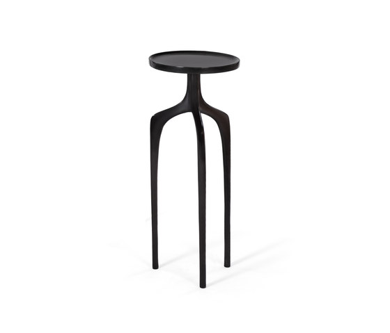 Bridger Bronze Side Table by CASTE | Side tables