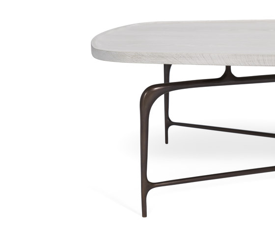 Bridger Cocktail Table von CASTE | Couchtische