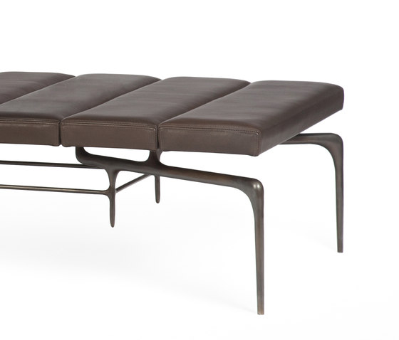 Bridger Daybed di CASTE | Lettini