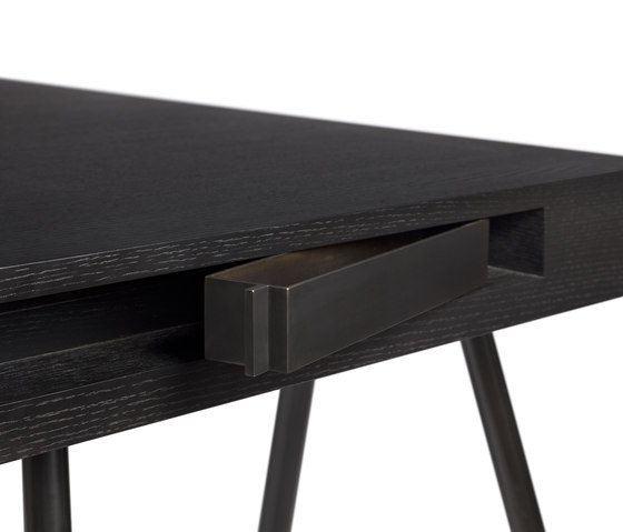 Carbon Desk de CASTE | Escritorios