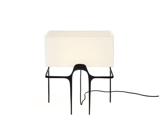 Flint Table Lamp by CASTE | General lighting