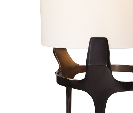 Flint Floor Lamp by CASTE | General lighting