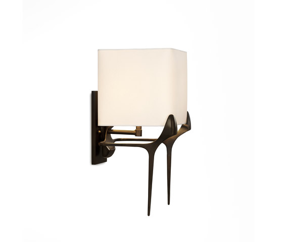 Flint Wall Sconce by CASTE | General lighting