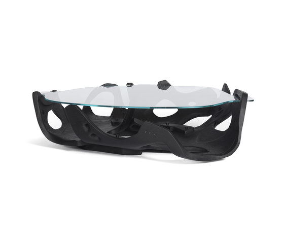 Shield Coffee Table by CASTE | Coffee tables