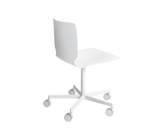 Holm chair by Desalto | Visitors chairs / Side chairs